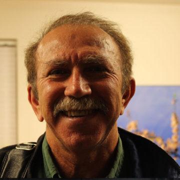 David Nazeri