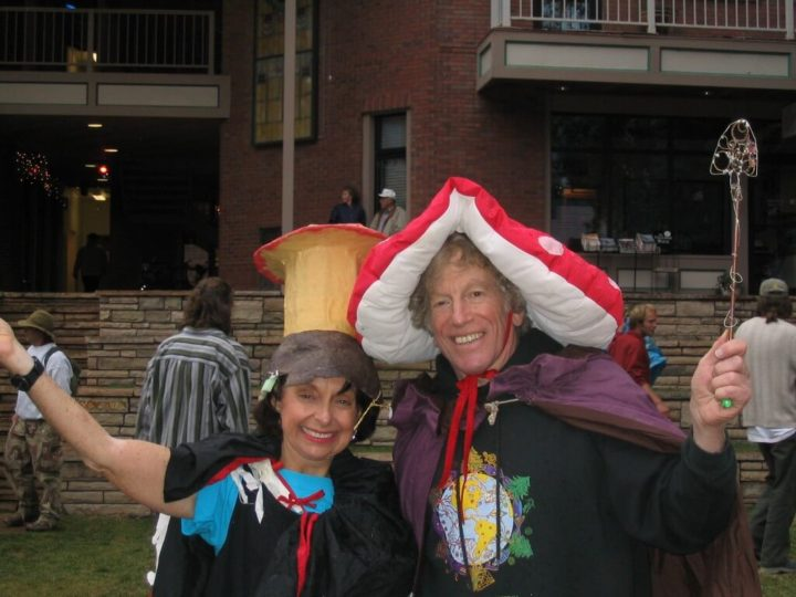 Crested Butte Wild Mushroom Festival | Putting the Fun Back in Fungi