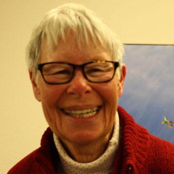 Ellen Jacobson